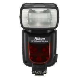 Вспышку Nikon Speedlight SB-910