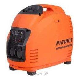 Генератор и электростанцию Patriot 2700i