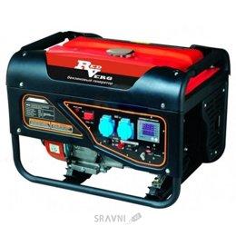 Генератор и электростанцию RedVerg RD-G6500EN