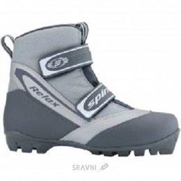 Ботинок для лыж и сноубордов Spine RELAX 115