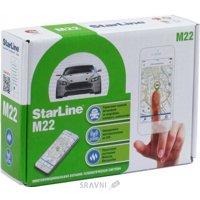 Автосигнализацию Автосигнализация StarLine M22