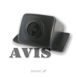 Камеру заднего вида AVIS AVS321CPR