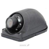 Камеру для парковки Камера заднего вида AVIS AVS404CPR