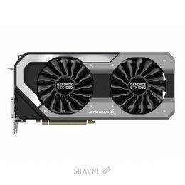 Видеокарту Palit GeForce GTX 1080 JetStream 8Gb (NEB1080015P2-1040J)