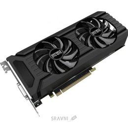 Видеокарту Palit GeForce GTX 1070 8Gb Dual (NE51070015P2-1043D)