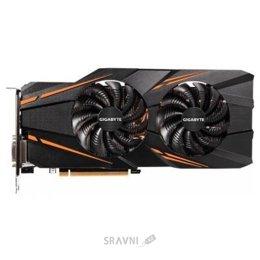 Видеокарту Gigabyte GeForce GTX 1070 WINDFORCE 8Gb (GV-N1070WF2-8GD)