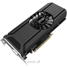 Видеокарту Palit GeForce GTX 1060 StormX 3Gb (NE51060015F9-1061F)