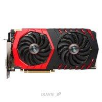 Фото MSI GeForce GTX 1080 TI GAMING X 11G
