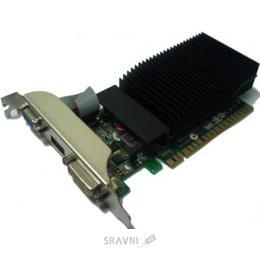 Видеокарту Inno3D N210-3SDV-D3BX