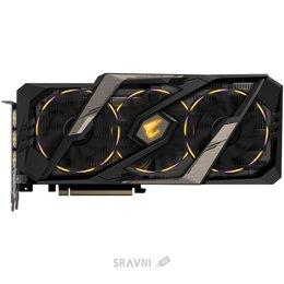 Видеокарту Gigabyte GeForce RTX 2080 8GB AORUS (GV-N2080AORUS-8GC)