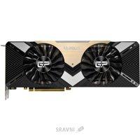 Фото Palit GeForce RTX 2080 Ti GamingPro OC 11GB (NE6208TS20LC-150A)