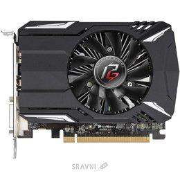 Видеокарту ASRock Phantom Gaming Radeon RX560 2G (PHANTOM G R RX560 2G)