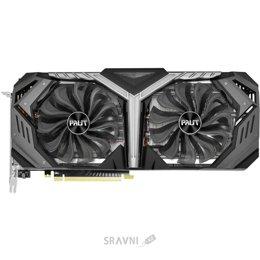 Видеокарту Palit GeForce RTX 2070 GameRock 8GB (NE62070U20P2-1061G)