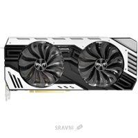 Фото Palit GeForce RTX 2080 Super JetStream 8GB (NE62080U20P2-1040J)