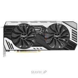 Видеокарту Palit GeForce RTX 2070 Super JetStream 8GB (NE62070V20P2-1061J)