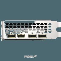 Фото Gigabyte GeForce GTX 1660 GAMING OC 6G (GV-N1660GAMING OC-6GD)