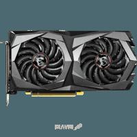 Фото MSI GeForce GTX 1650 GAMING X 4G