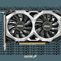 Фото MSI GeForce GTX 1650 VENTUS XS 4G OC