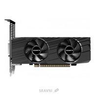 Фото Gigabyte GeForce GTX 1650 OC Low Profile 4G (GV-N1650OC-4GL)
