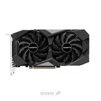 Видеокарту Видеокарта Gigabyte Radeon RX 5500 XT OC 8G (GV-R55XTOC-8GD)