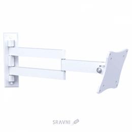 Крепление, подставку для телевизоров, аудио-, видеотехники ARM Media LCD-7101