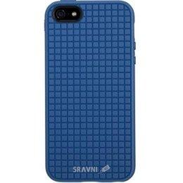 Чехол для мобильного телефона Speck PixelSkin HD for iPhone 5/5S Harbor Blue (SPK-A1585)