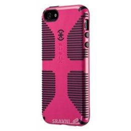 Чехол для мобильного телефона Speck CandyShell Grip for iPhone 5/5S Raspberry Pink/Black (SPK-A0487)