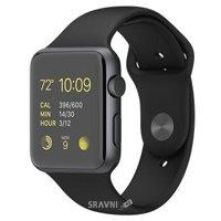 Фото Apple Watch 42mm (MJ3T2)