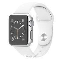 Фото Apple Watch 38mm (MJ2T2)