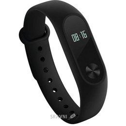 Умные часы, браслет спортивный Xiaomi Mi Band 2