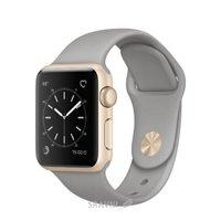 Фото Apple Watch Series 2 38mm (MNP22)