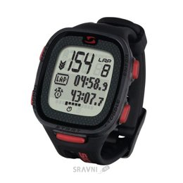 Умные часы, браслет спортивный Sigma PC-26.14