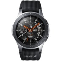 Смарт-часы, фитнес-браслет Смарт-часы Samsung Galaxy Watch 46mm