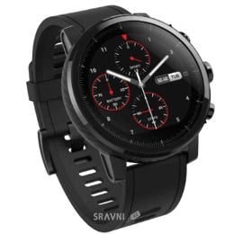 Умные часы, браслет спортивный Amazfit Stratos
