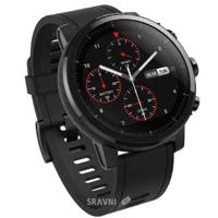 Смарт-часы, фитнес-браслет Смарт-часы Amazfit Stratos
