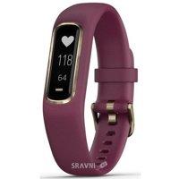 Смарт-часы, фитнес-браслет Спортивный браслет Garmin Vivosmart 4
