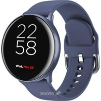 Смарт-часы, фитнес-браслет Смарт-часы Canyon CNS-SW75