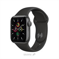 Смарт-часы, фитнес-браслет Apple Watch SE GPS 40mm (MYDP2)