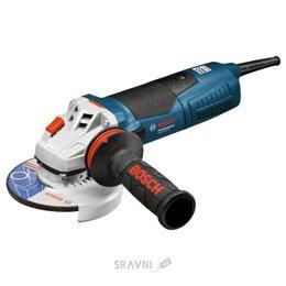 Машину шлифовальную Bosch GWS 19-150 CI