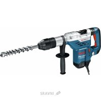 Перфоратор Перфоратор Bosch GBH 5-40 DCE