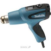 Строительный фен Строительный фен Makita HG651C