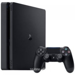 Игровую приставку Sony PlayStation 4 Slim 500Gb