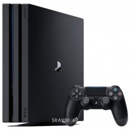 Игровую приставку Sony PlayStation 4 Pro 1000Gb