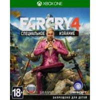 Фото Far Cry 4 (Xbox One)
