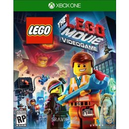 Игру для приставок LEGO Movie Videogame (Xbox One)