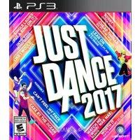 Игру для приставок Just Dance 2017 (PS3)