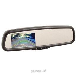 Портативный (автомобильный) телевизор AVIS AVS0410BM