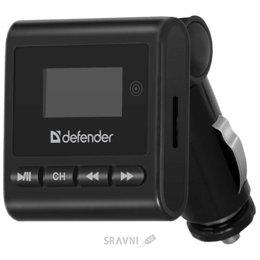FM-трансмиттер Defender RT-Basic
