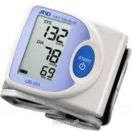Тонометр A&D Medical UB-201