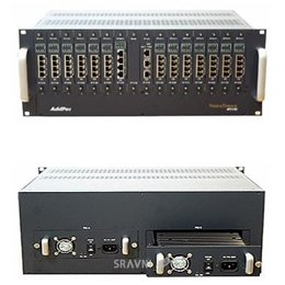 VoIP-шлюз AddPac ADD-AP3100P-48S